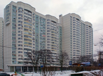 Новостройка Жилой дом на ул. Миклухо-Маклая23